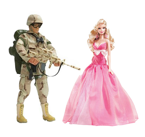 Girl Toys For Boys : Boys vs girls toys are gender labels outdated