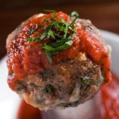 GG's meatballs