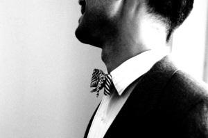 bow tie prep