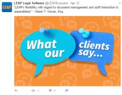 LEAP-testimonials